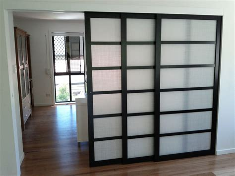 idea sliding room dividers captivating sliding panel room