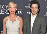 Michelle Williams Is Pregnant and Engaged to Hamilton ...