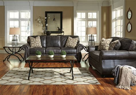 Charcoal Sofa Living Room by Breville Charcoal Sofa Set Louisville Overstock Warehouse
