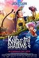 The Knight Of Shadows: Between Yin And Yang (2019 ...