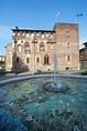 Abbiategrasso (Milan, Italy) Royalty Free Stock Photo ...