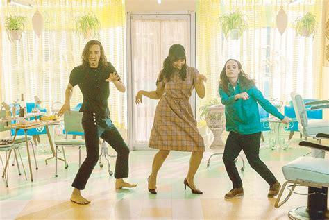 The beauty of 'family' in The Umbrella Academy | Philstar.com