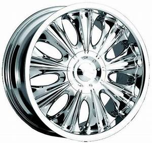 Cadillac Vogue Wheels