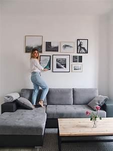 Mur De Photos : desenio comment faire un mur de cadres ~ Melissatoandfro.com Idées de Décoration