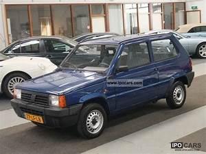Fiat Panda 2000 : 2002 fiat panda 1 1 young car photo and specs ~ Medecine-chirurgie-esthetiques.com Avis de Voitures
