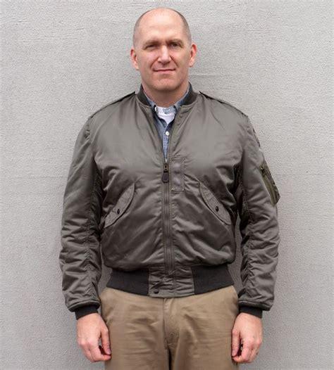 the real mccoy s l 2b flight jacket the real mccoy s