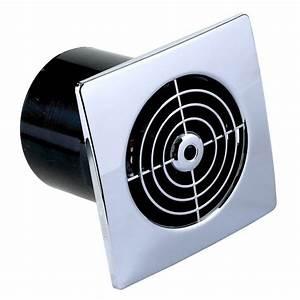 Manrose low profile 12v selv 100mm bathroom extractor fan for 12 volt bathroom extractor fans