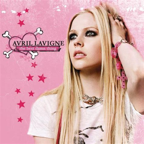 The Best Thing Avril Lavigne The Best Thing Japanese Special Edition Avril