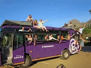 G Adventures Launches Eight New Trips