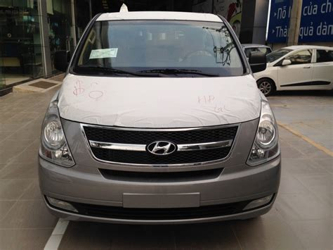 Hyundai Starex Hd Picture by 2015 Hyundai Starex Pictures Information And Specs
