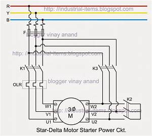 Induction Motor Wiring Single Phase Motor