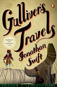 Gulliver's Travels by Jonathan Swift - Read eBook