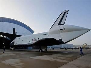 NASA Enterprise (page 2) - Pics about space
