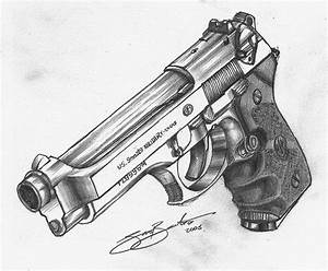 147 best Drawing Guns: images on Pinterest | Character ...
