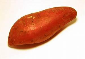 "Sweet ""Potatoes"" Recipe — Dishmaps"