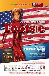 FilmOut San Diego | Tootsie | December 17, 2014