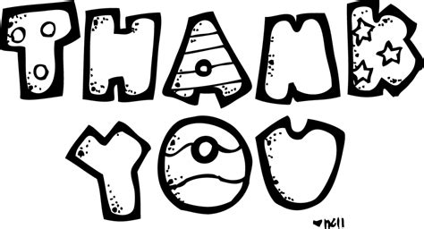 Best Thank You Clipart #1037