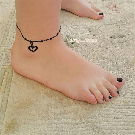 henna mehndi design  ankle temporary tattoo henna