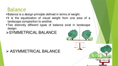 principle  landscape design