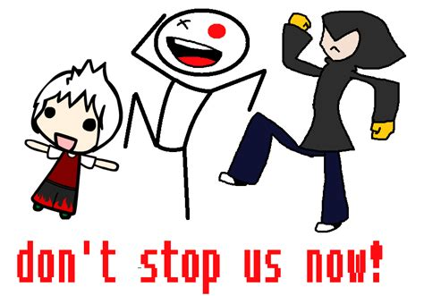 Queen Don't Stop Me Now Memes By Dragonjule On Deviantart
