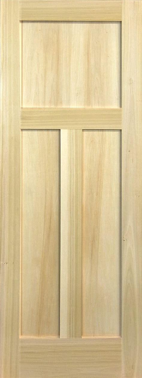 Stain Grade Yellow Poplar Doors  Global Pointe