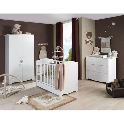 chambre alibaby sauthon chambre orphée de sauthon sélection la chambre de bébé
