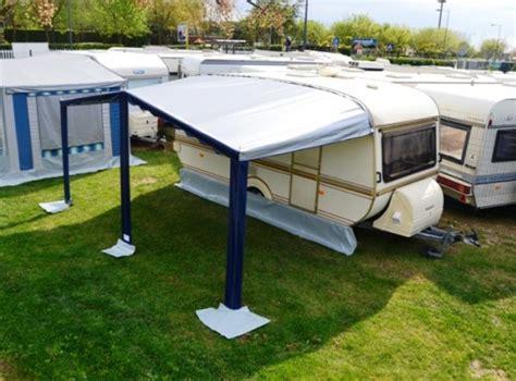 verande roulotte tendalino easy bts caravan bozzato deposito