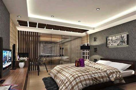 wajib lihat  desain interior kamar pria  simpel tapi