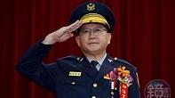 海巡署長陳國恩突請辭獲准 新任首長呼之欲出 東森新聞