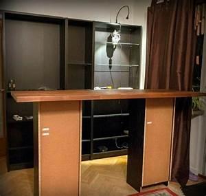 Eine Bar Bauen : k che selber bauen tipps und ideen f r die kleine wohnung ~ Lizthompson.info Haus und Dekorationen