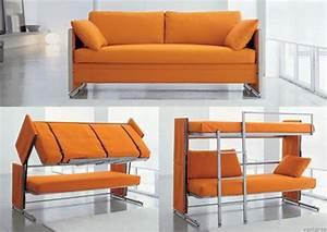 double decker sofa bed design bedroom ideas pinterest With double decker sofa bed