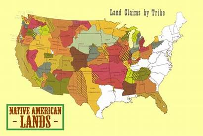 Native Maps America American Lands Loss Chart