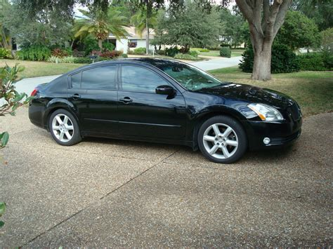 Used Nissan Maxima For Sale Sarasota, Fl Cargurus
