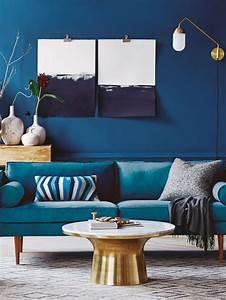 Sofa Samt Blau : die besten 25 blaues samtsofa ideen auf pinterest samt sofa blaue sofas und blaue samtcouch ~ Sanjose-hotels-ca.com Haus und Dekorationen