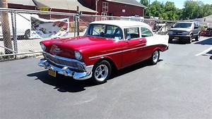 1956 Chevy 572 Big Block 5 Speed Manual