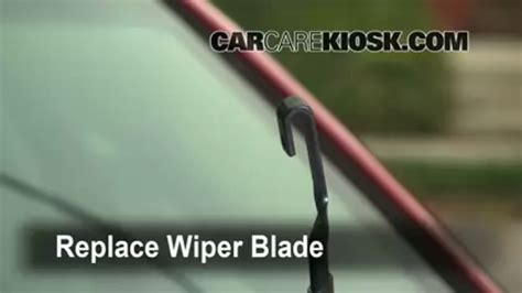 how make cars 2001 acura mdx windshield wipe control front wiper blade change acura mdx 2007 2013 2008 acura mdx 3 7l v6