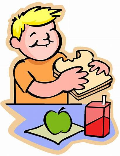 Clip Healthy Eating Clipart Class Health Table
