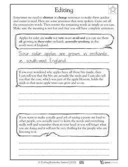 Worksheets, Second Grade Writing And Writing Worksheets On Pinterest