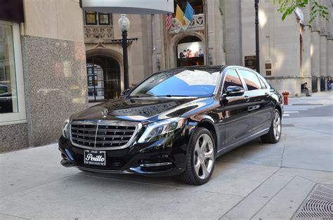 2016 Mercedes-benz S-class Mercedes-maybach S 600 Stock