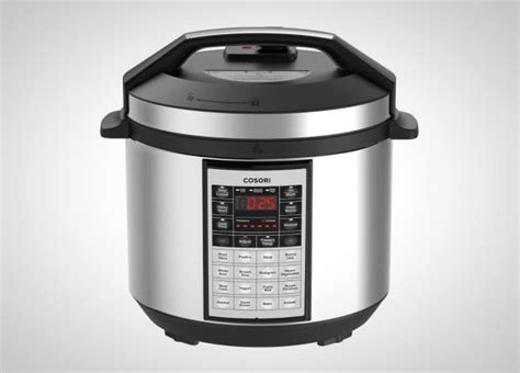 pressure cookers electric cooker cosori market