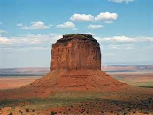 Monument Valley Buttes Arizona