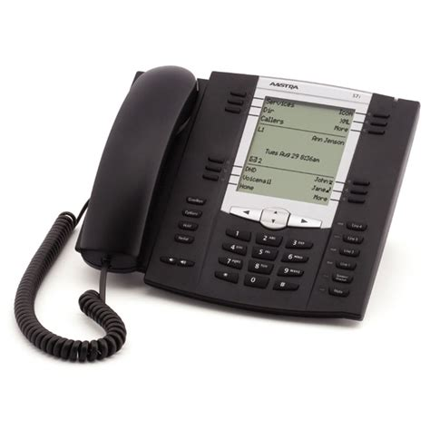 Aastra 6757i Sip Telephone Only £13700  Extera Direct