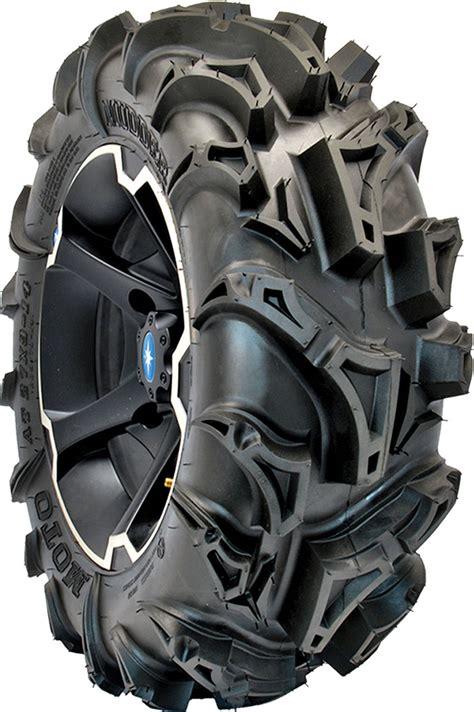 mud snow tires utv action magazine