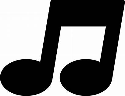 Note Symbol Musical Svg Icon Onlinewebfonts