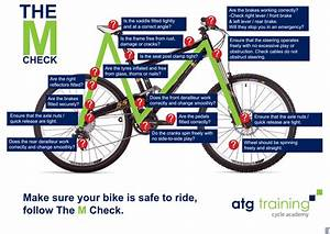 Is Your Child U0026 39 S Bike Fit To Ride