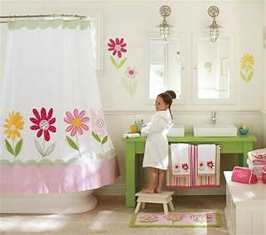 salle de bain enfant a la decoration creative design feria With salle de bain design avec décoration d anniversaire garcon