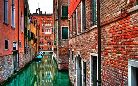 Venice Italy The Most Romantic City In The World