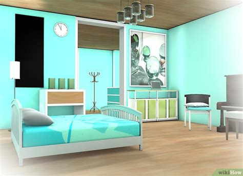 scegliere  colore  tinteggiare una camera da letto