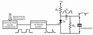 12 Typical Schematic Of The High Voltage Pulse Generator