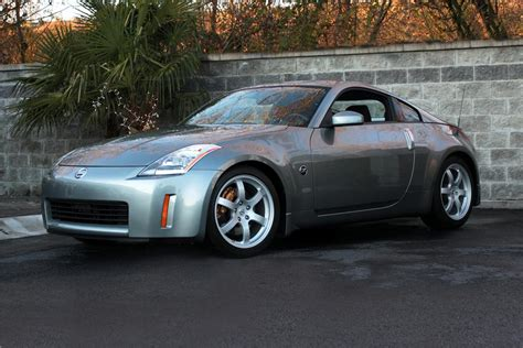nissan coupe 350z 2003 nissan 350z coupe 117002